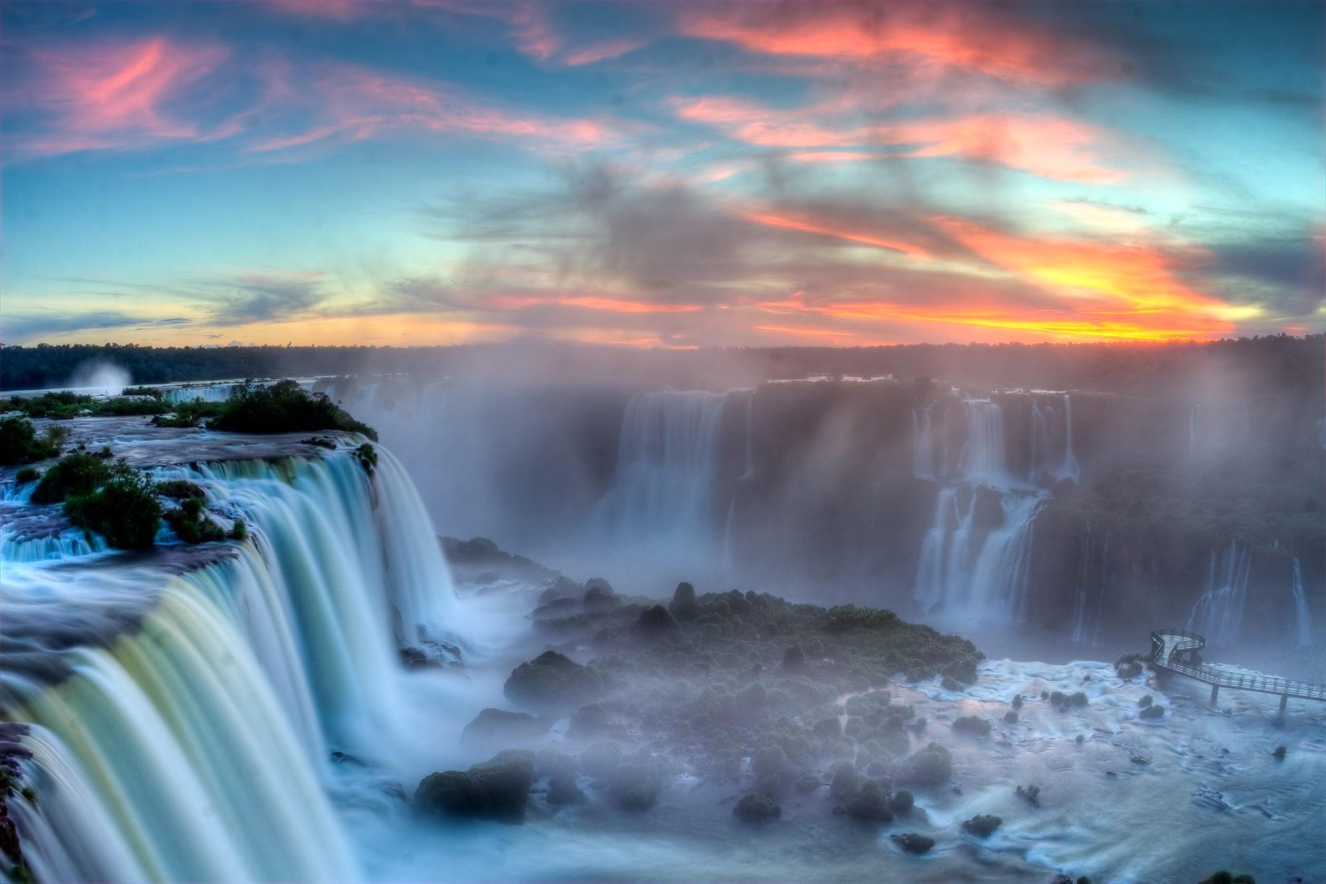 Foz DoI Iguazu, Brasil